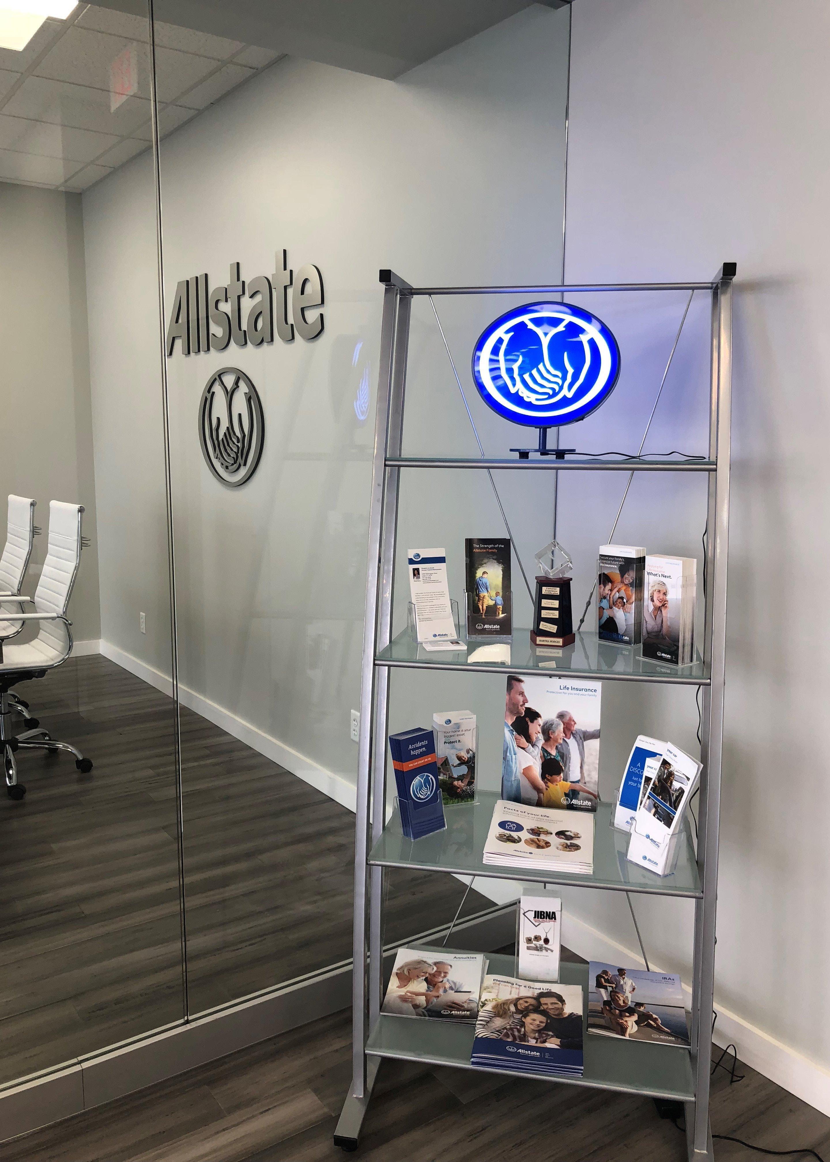 Lois Woods: Allstate Insurance image 3