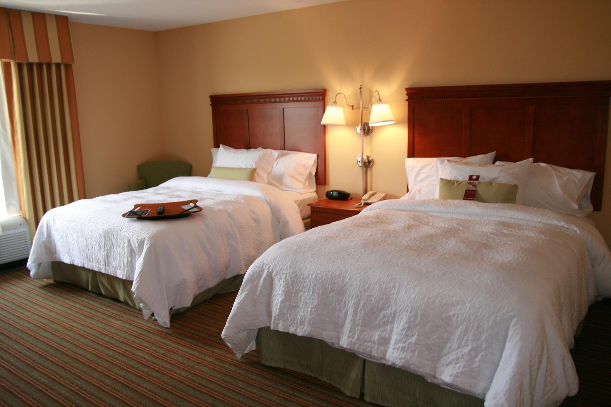 Hampton Inn Elkins image 3