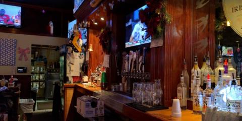 O'Brien's Irish Pub & Grill Plant City image 0