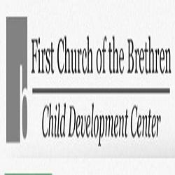 First Church of the Brethren Child Development Center