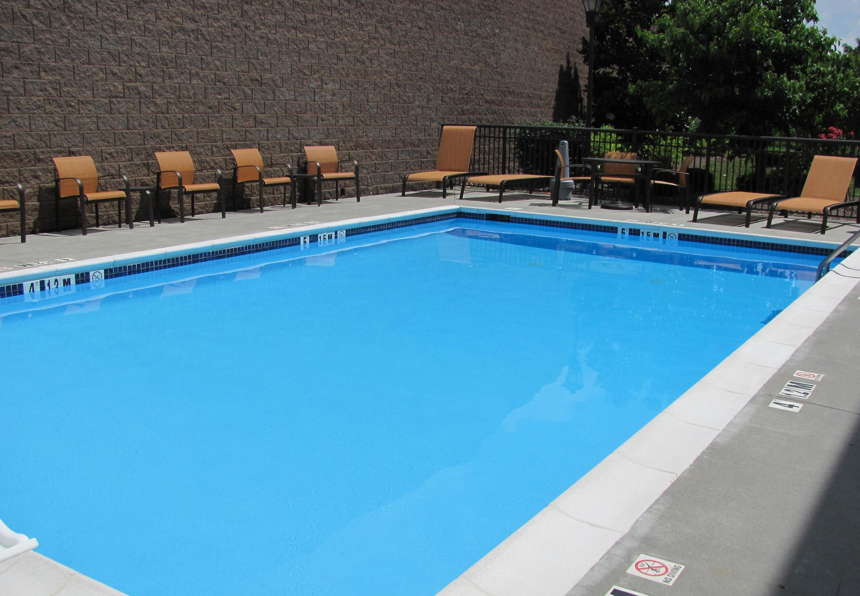 Courtyard by Marriott Danville image 14