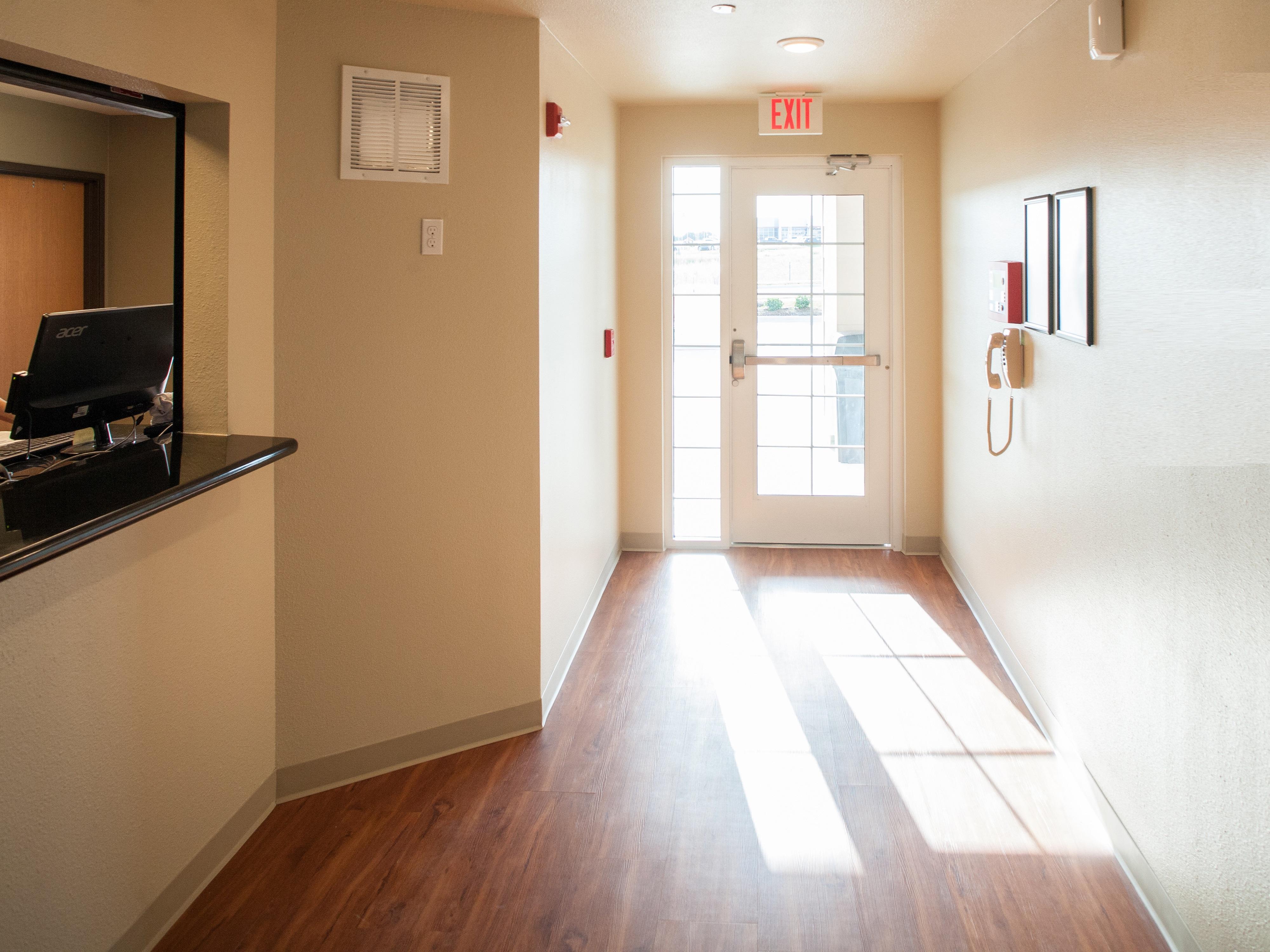 WoodSpring Suites Texas City image 19