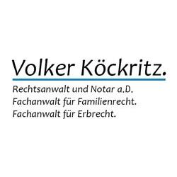 Logo von Volker Köckritz Rechtsanwalt und Notar a.D.