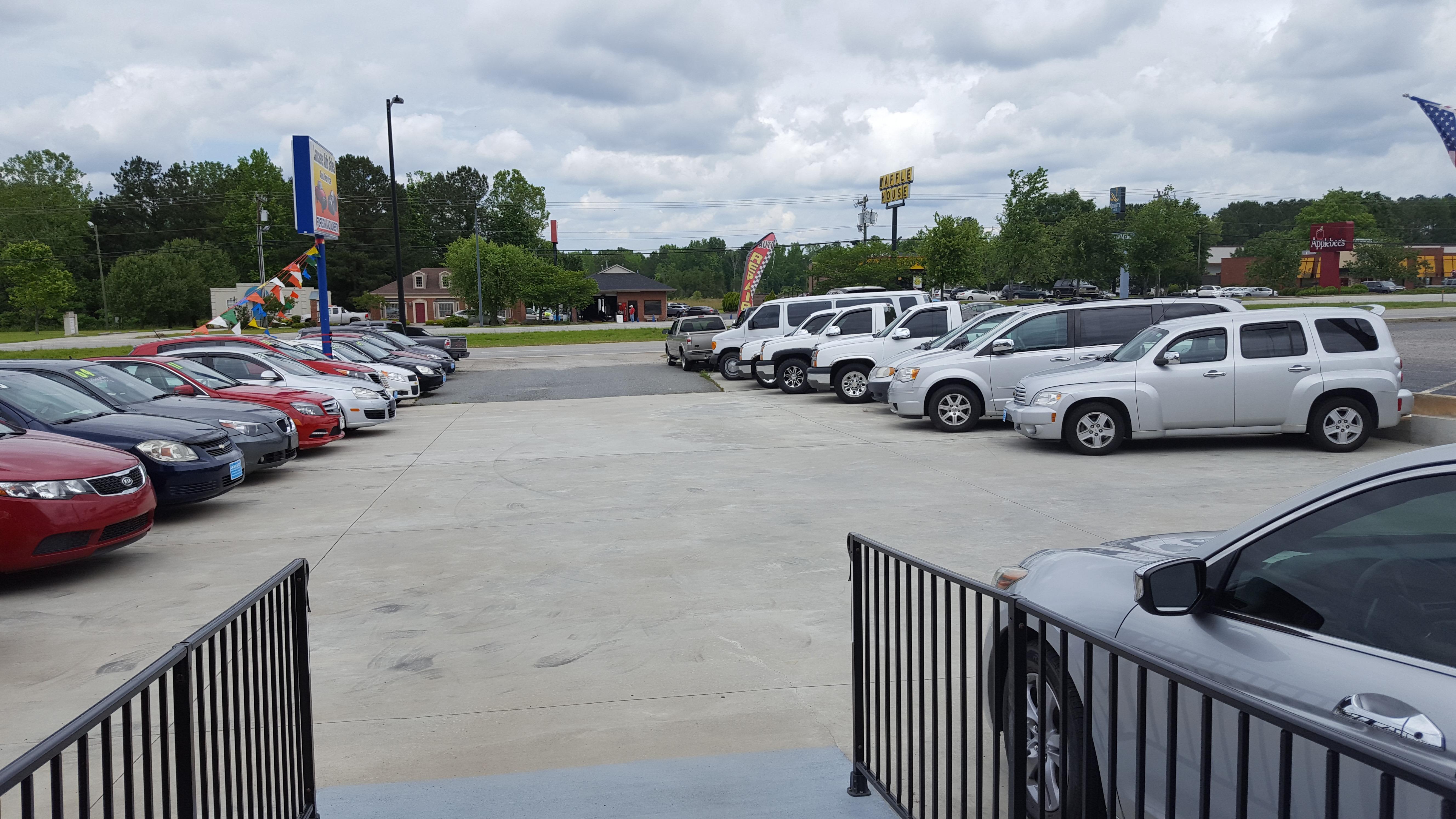 Lancaster Auto Sales & Service LLC image 13