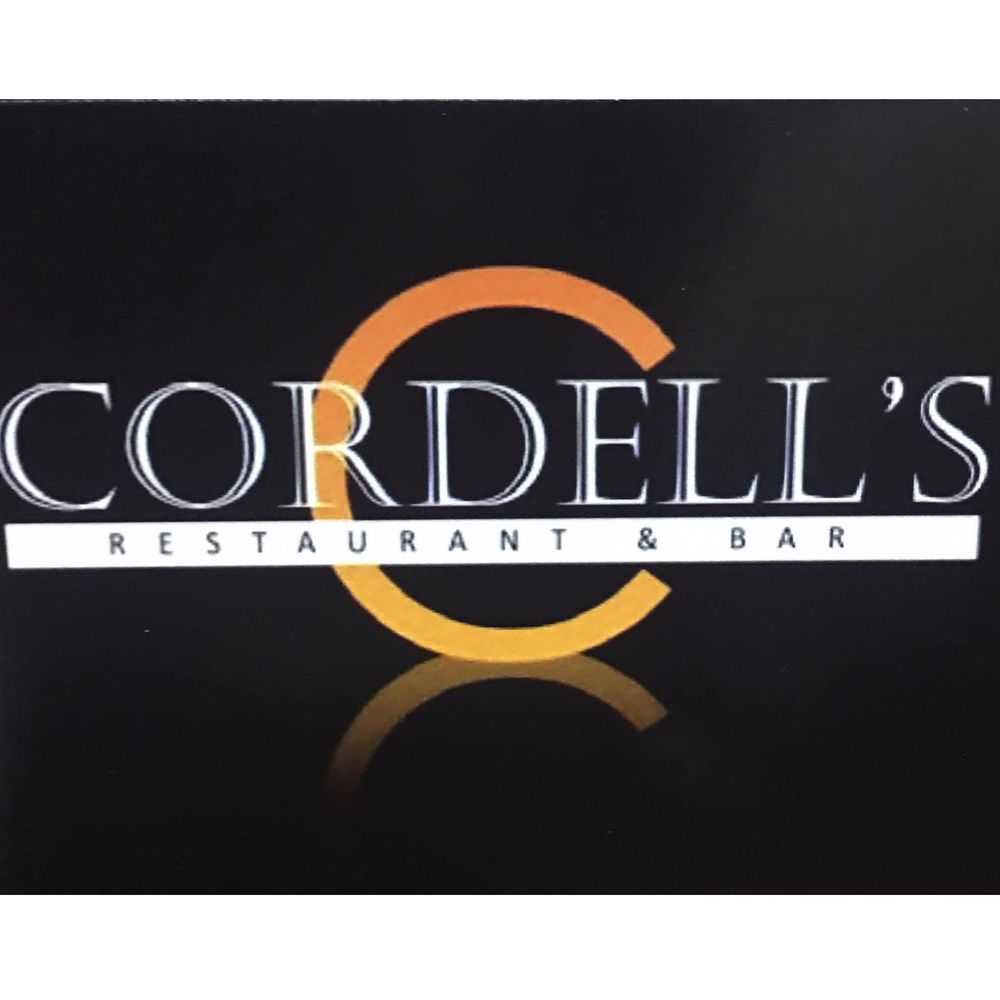 Cordell's Restaurant Bar & Nightlife