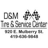 D&M Tire & Service Center
