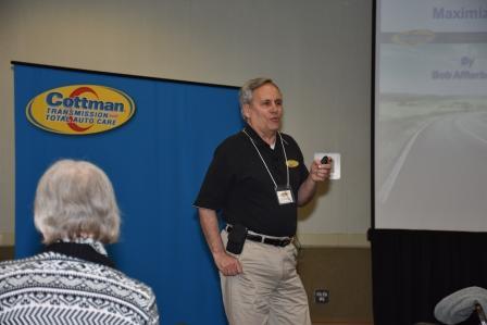 Cottman Transmission Corporate image 3