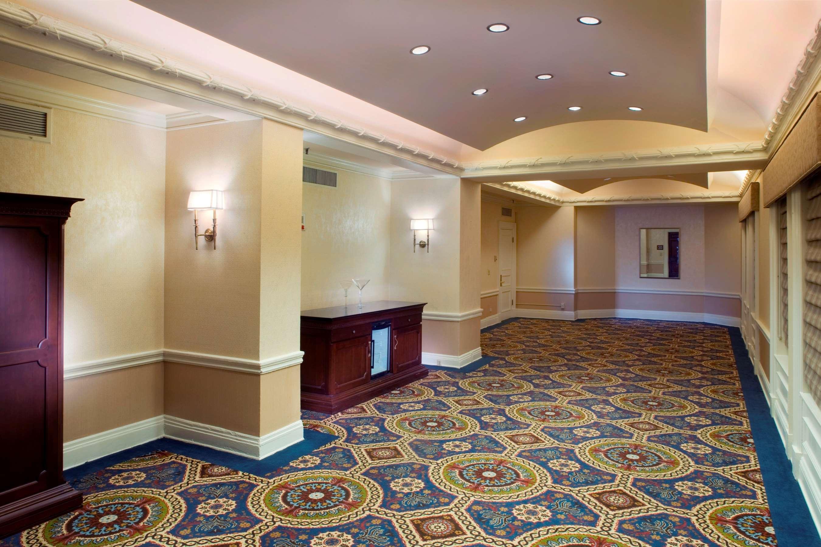 The Seelbach Hilton Louisville image 16