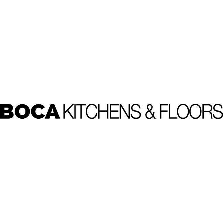 Boca Kitchens & Floors