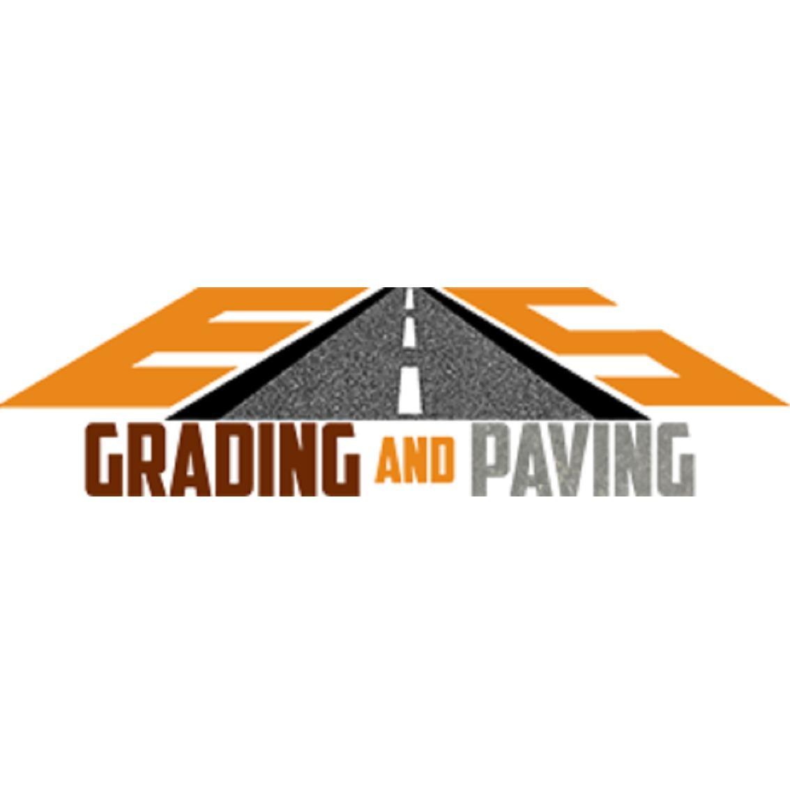 E'S Grading & Paving