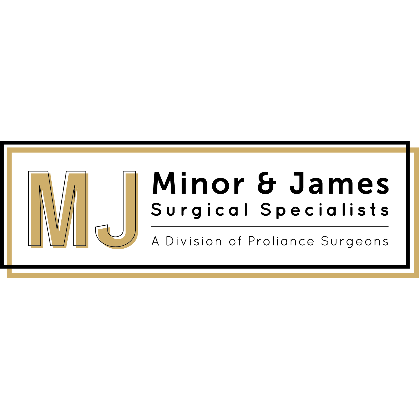 Minor & James Surgical Specialists