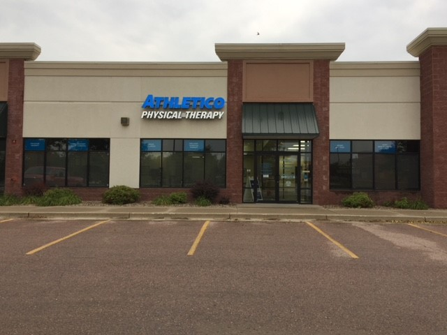 Athletico Physical Therapy - Dakota Dunes image 0