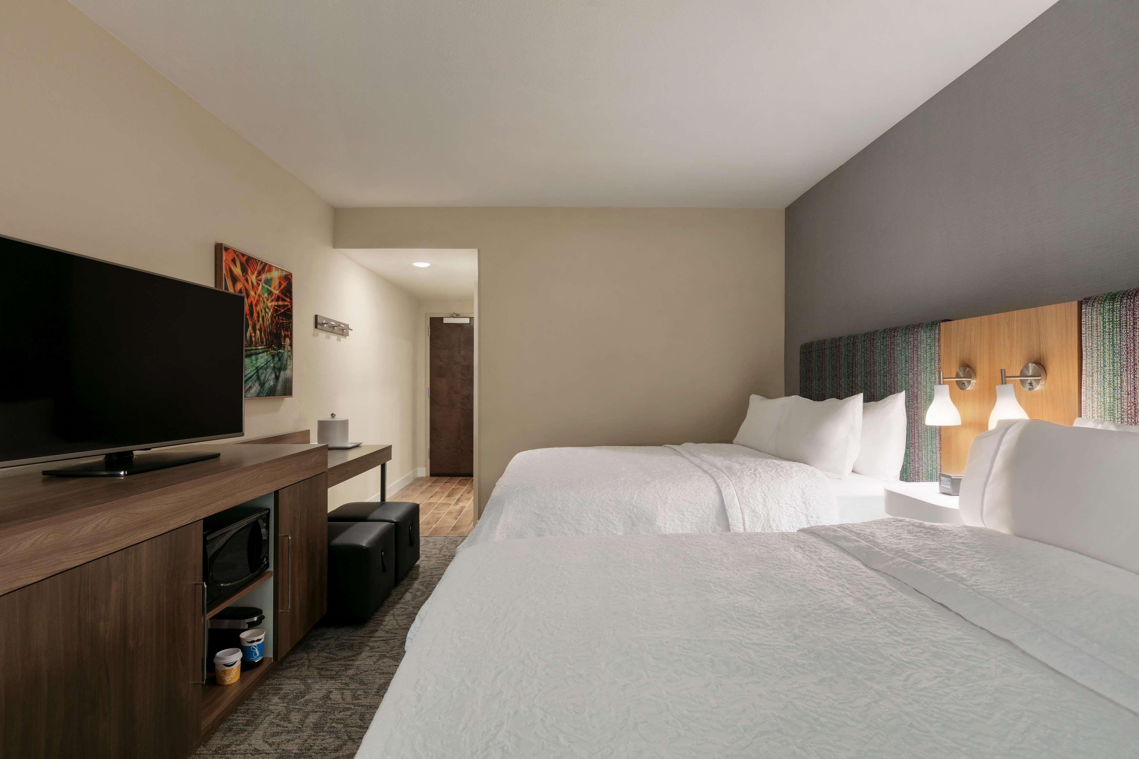 Hampton Inn and Suites Johns Creek image 34