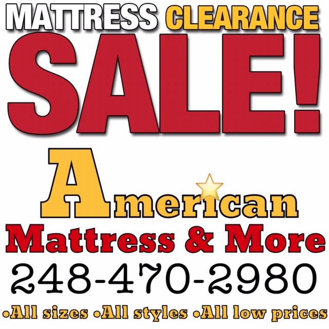 American Mattress & More image 1