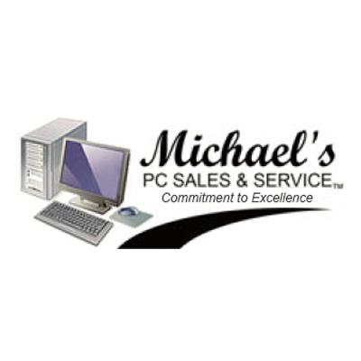 Michael's PC Sales & Service