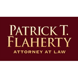Patrick T. Flaherty Attorney at Law - ad image