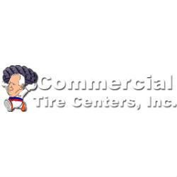 Commercial Tire Centers, Inc.