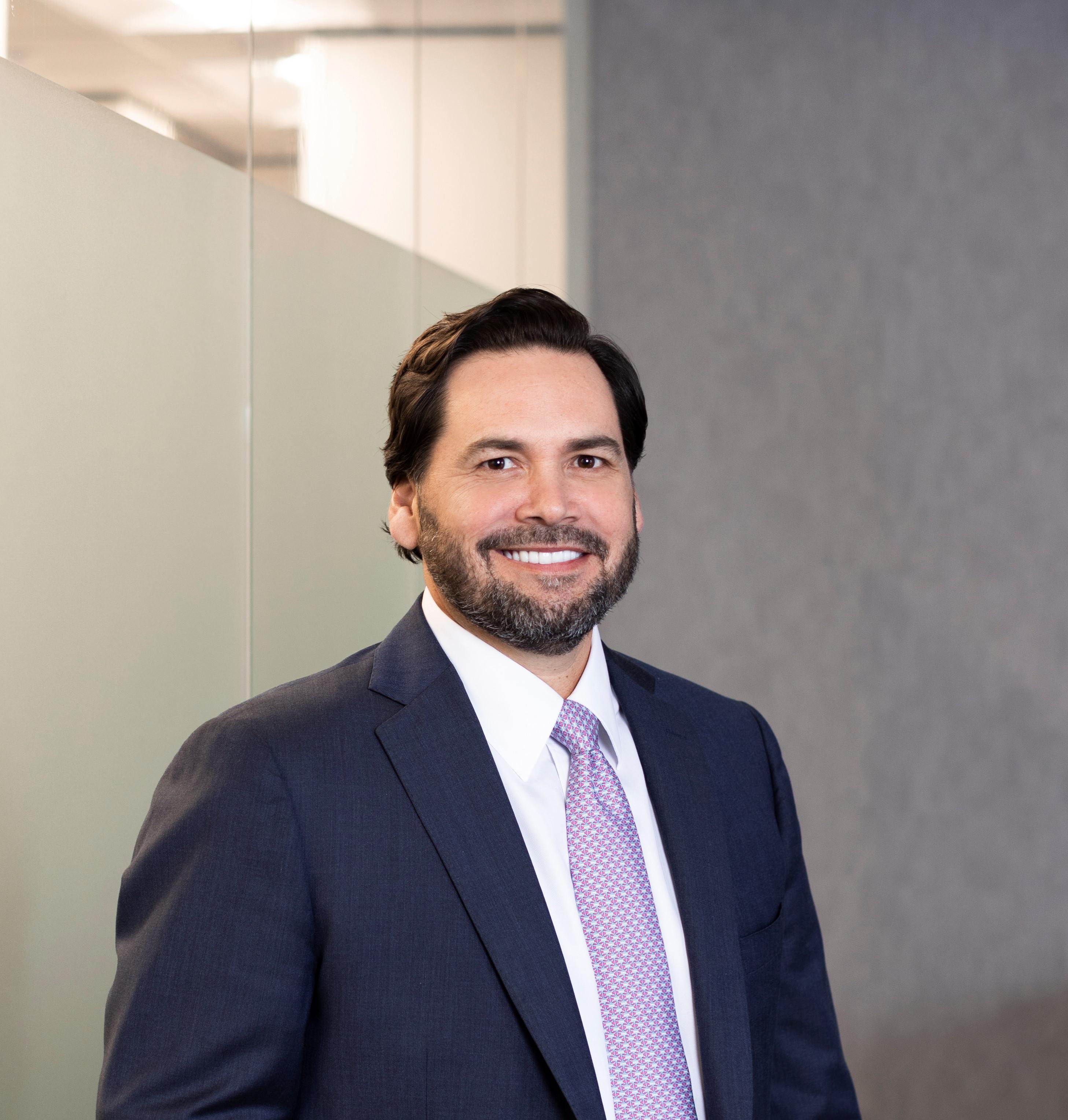 Dax F. Garza, PC