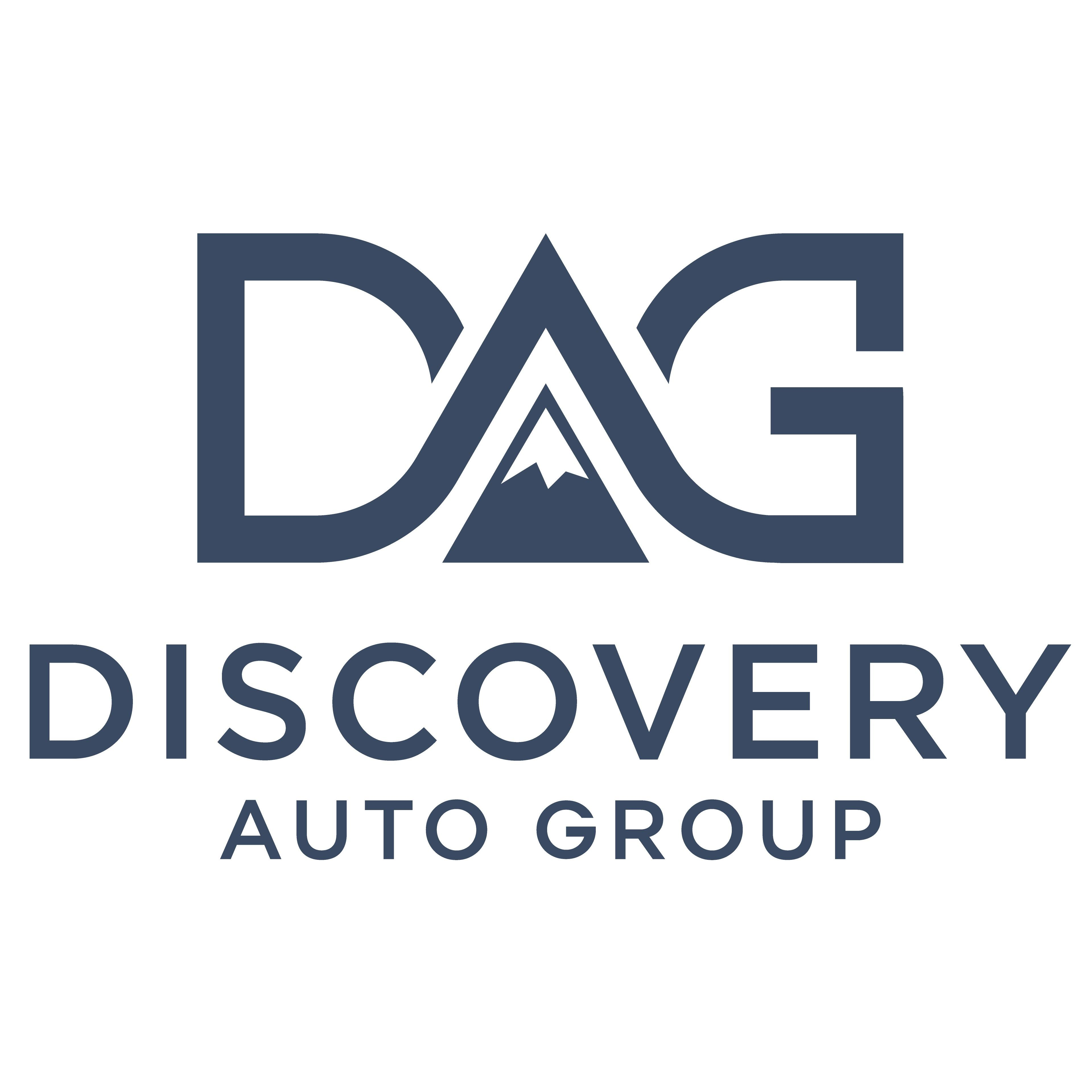 Discovery Auto Group image 3