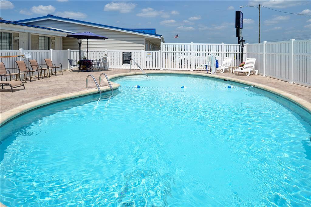 Americas Best Value Inn - St. Clairsville/Wheeling image 29