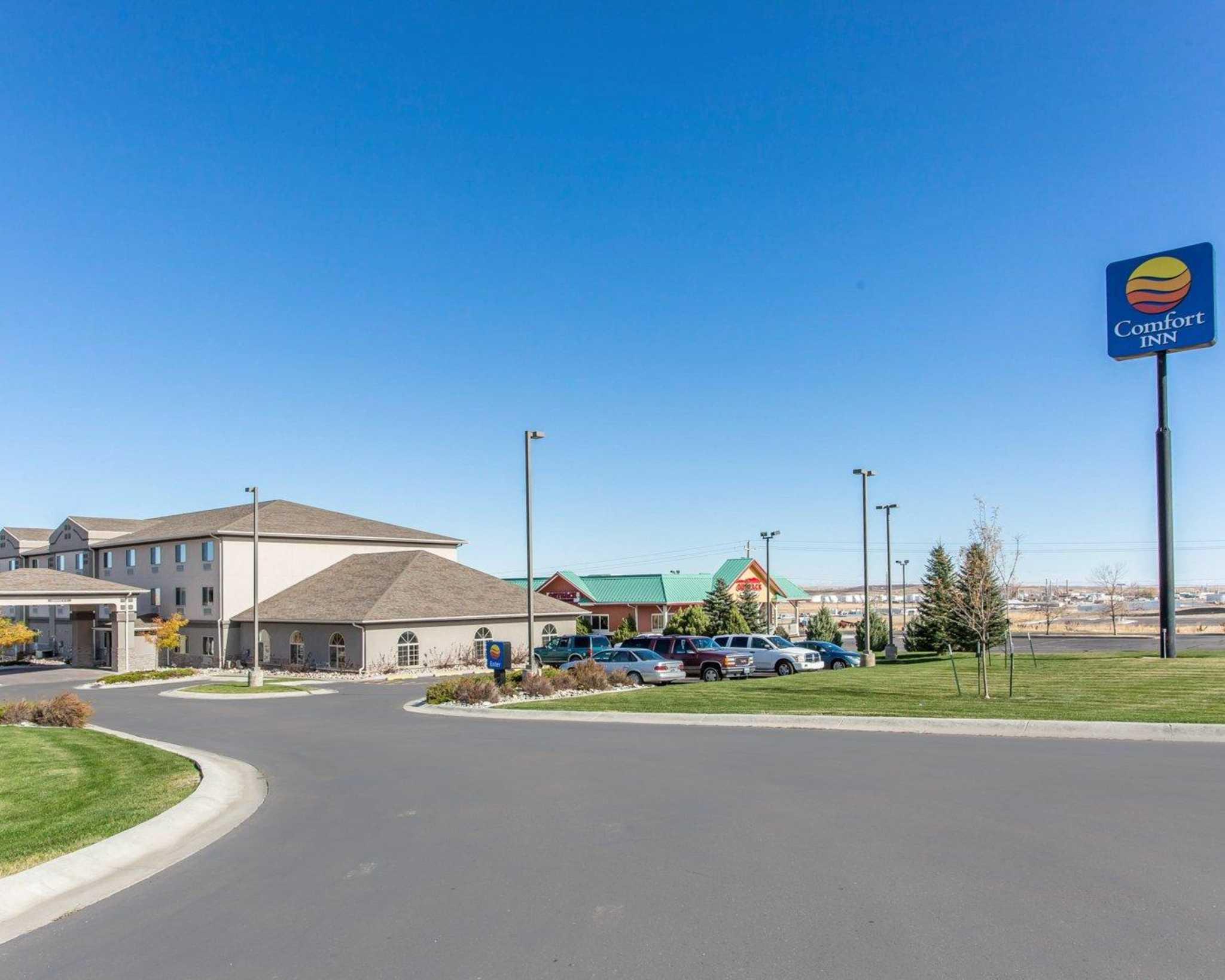 Comfort Inn Evansville-Casper image 13