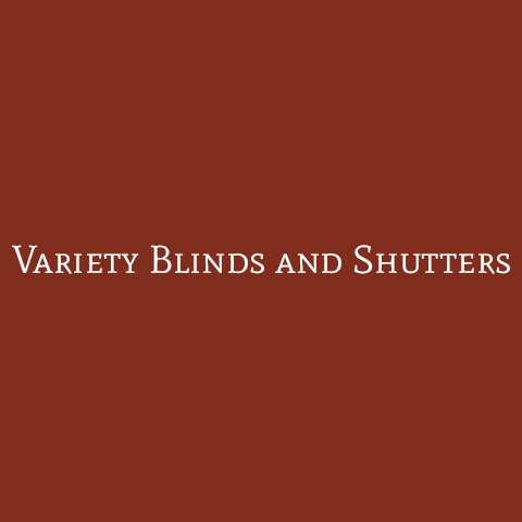 Variety Blinds and Shutters