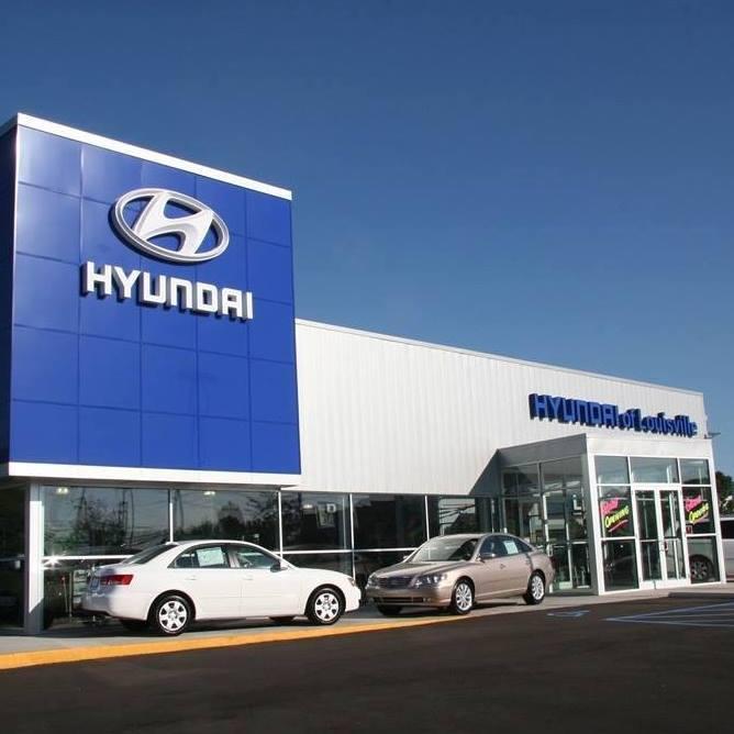 Hyundai of Louisville
