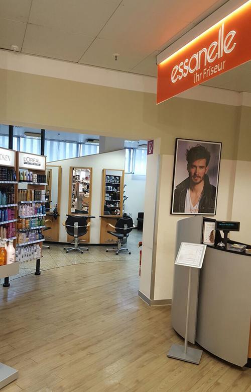 essanelle Ihr Friseur Fulda Karstadt