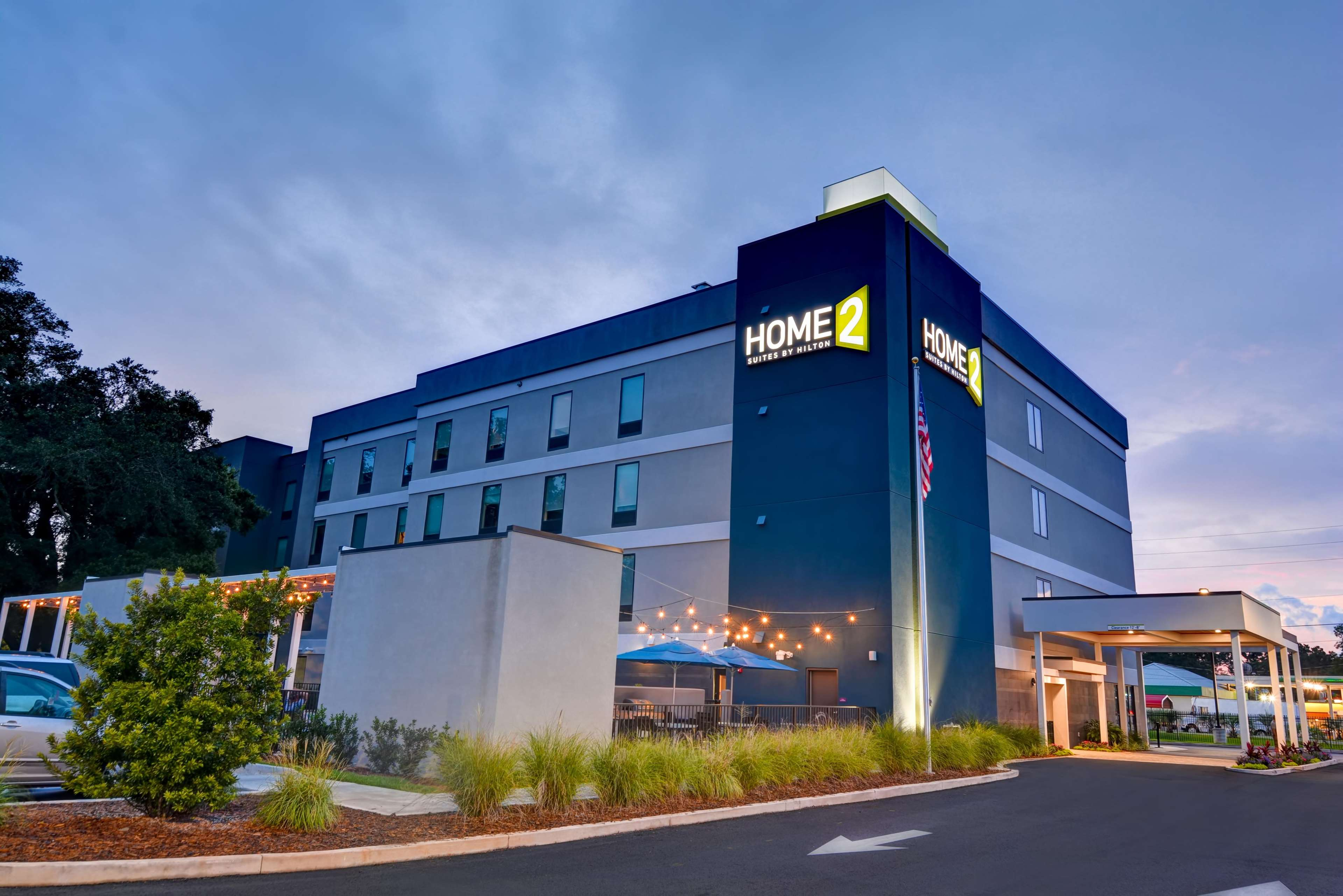 Home2 Suites by Hilton Pensacola I-10 at North Davis Hwy image 5