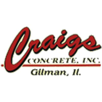 Craig's Concrete Inc image 0