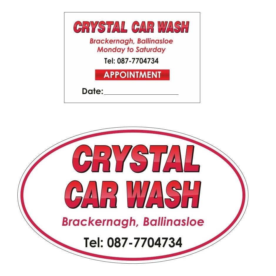 Crystal Car Wash and Valeting