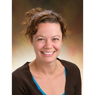 Kristen Whelihan, MD, FAAP
