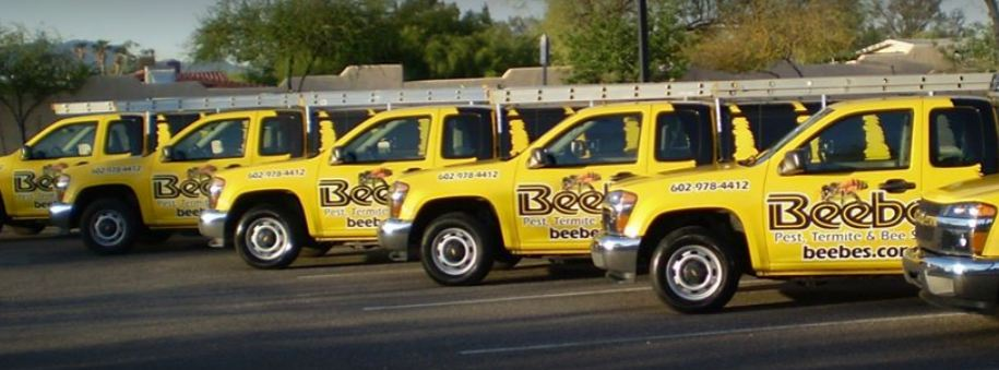 Beebes Pest Termite & Bee Service image 0