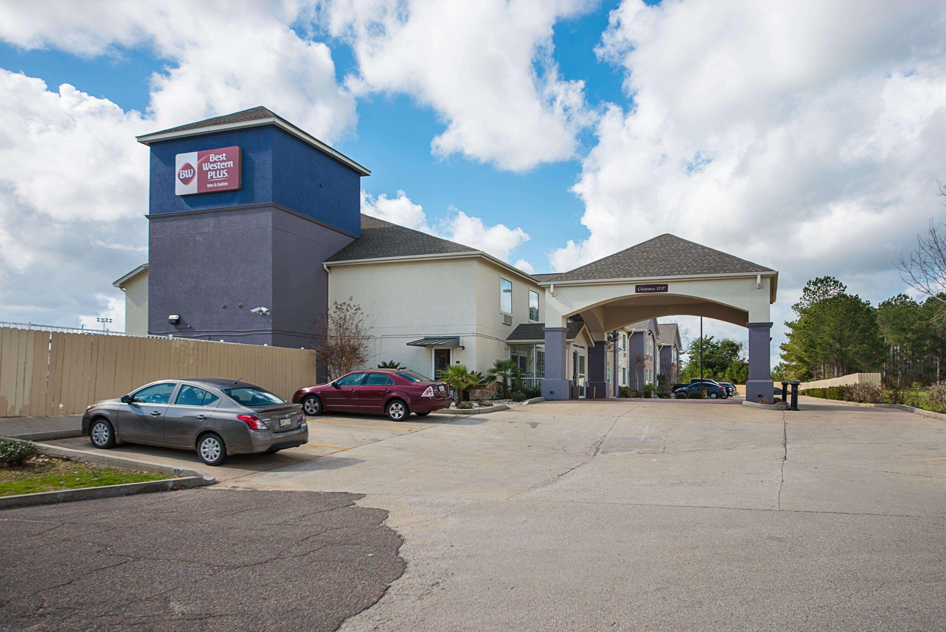 Deridder La Hotels Motels