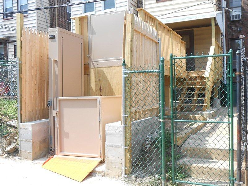 William Falkenstein Improvements to the Home LLC image 0