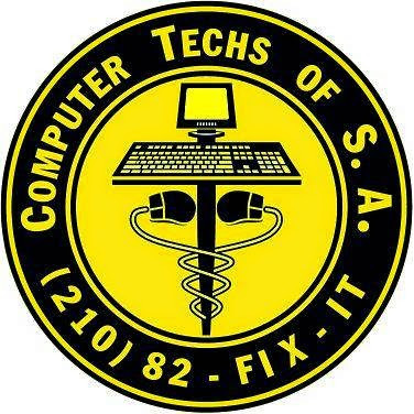 Computer Techs Of San Antonio