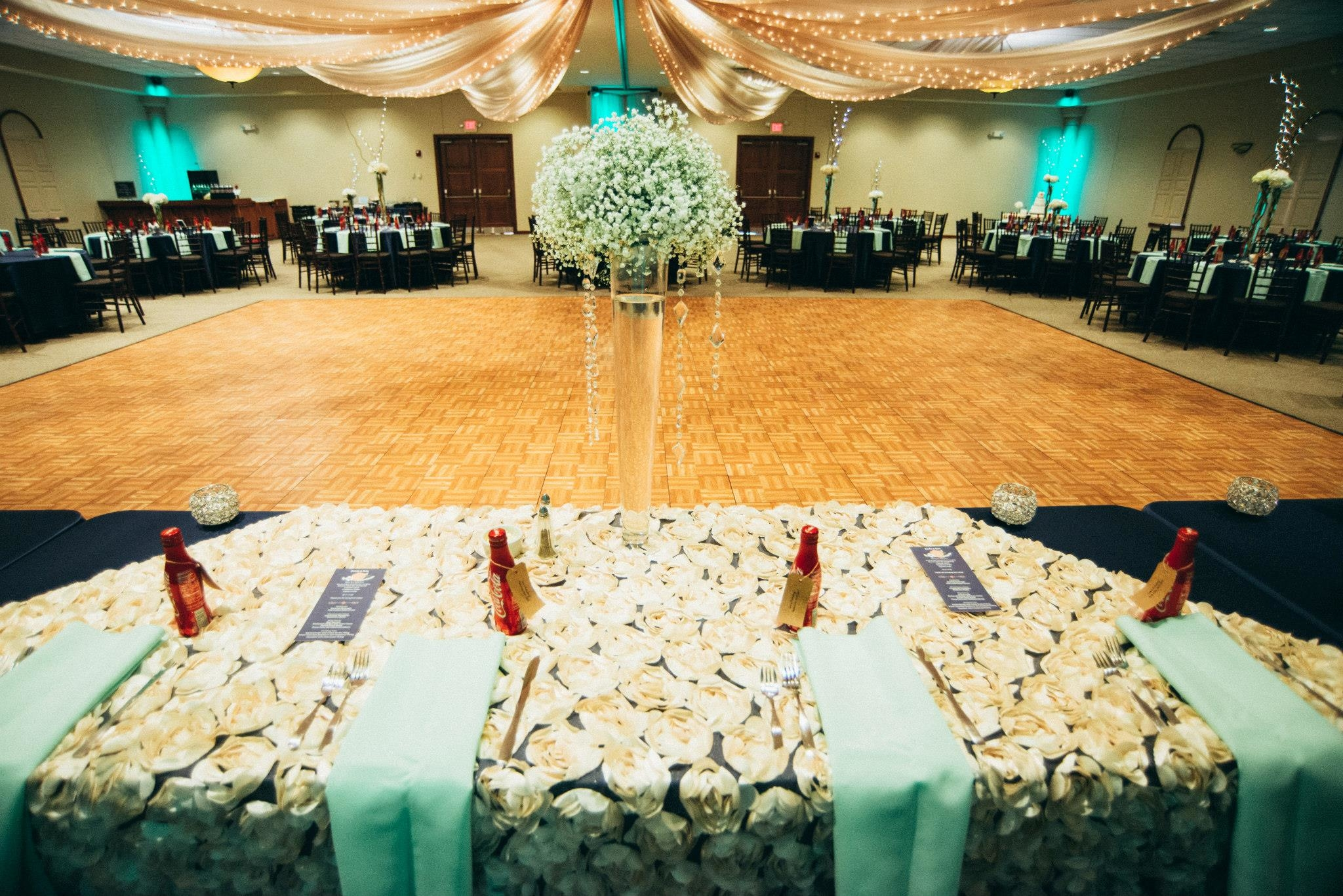 Brookshire 405 Greif Parkway Delaware OH Wedding Reception Sites