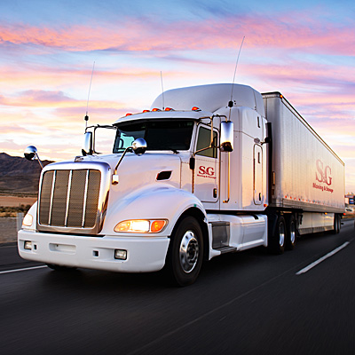 S & G Moving & Storage image 1