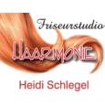 Logo von Friseurstudio HAARMONIE