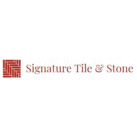 Signature Tile & Stone