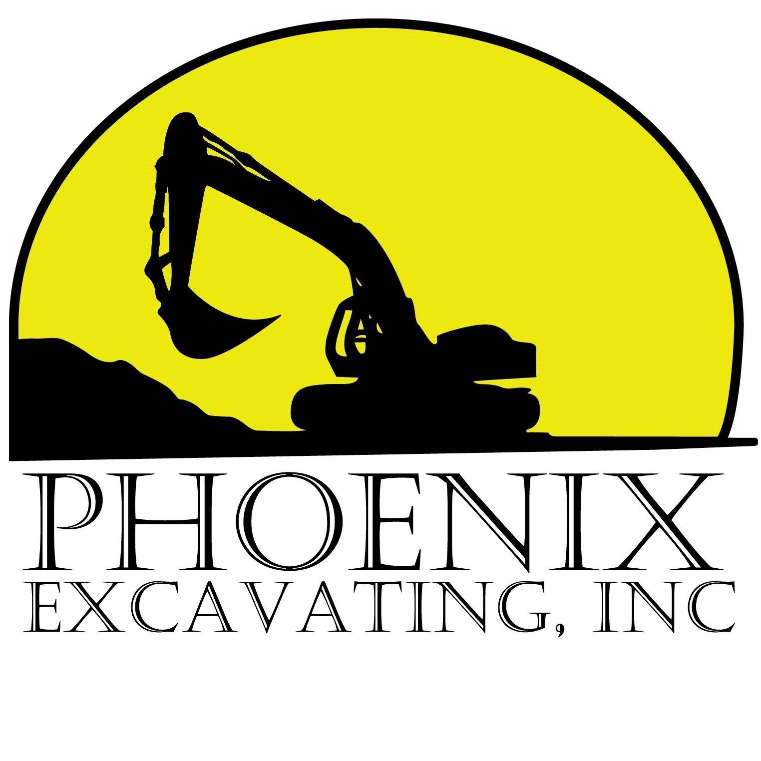 PHOENIX EXCAVATING INC.