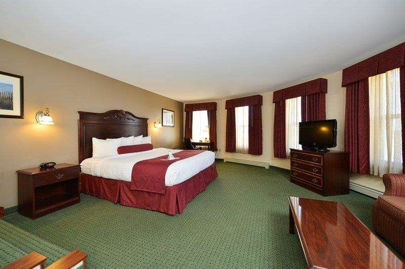 Best Western The Hotel Chequamegon image 25