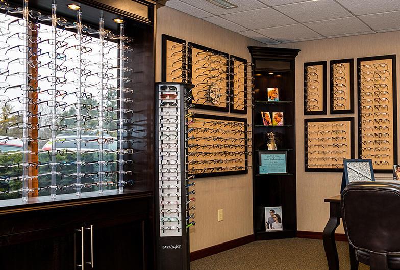 Columbus Eyecare Associates image 6