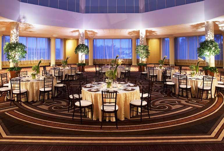 Sheraton Tysons Hotel image 13