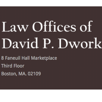Law Office of David P. Dwork