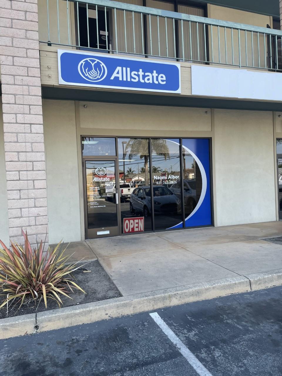 Huizar-Albor Insurance Agency Inc.: Allstate Insurance