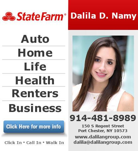 Dalila D. Namy - State Farm Insurance Agent image 0
