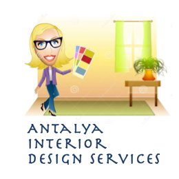 Antalya Interior Design Services