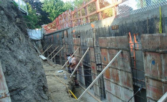 Excavation et Démolition M O à Montréal
