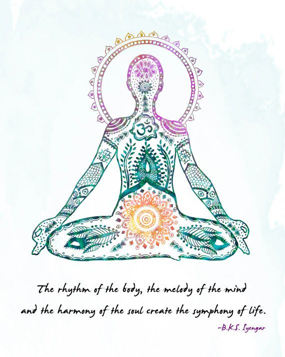 Yoganimity By Avril image 14